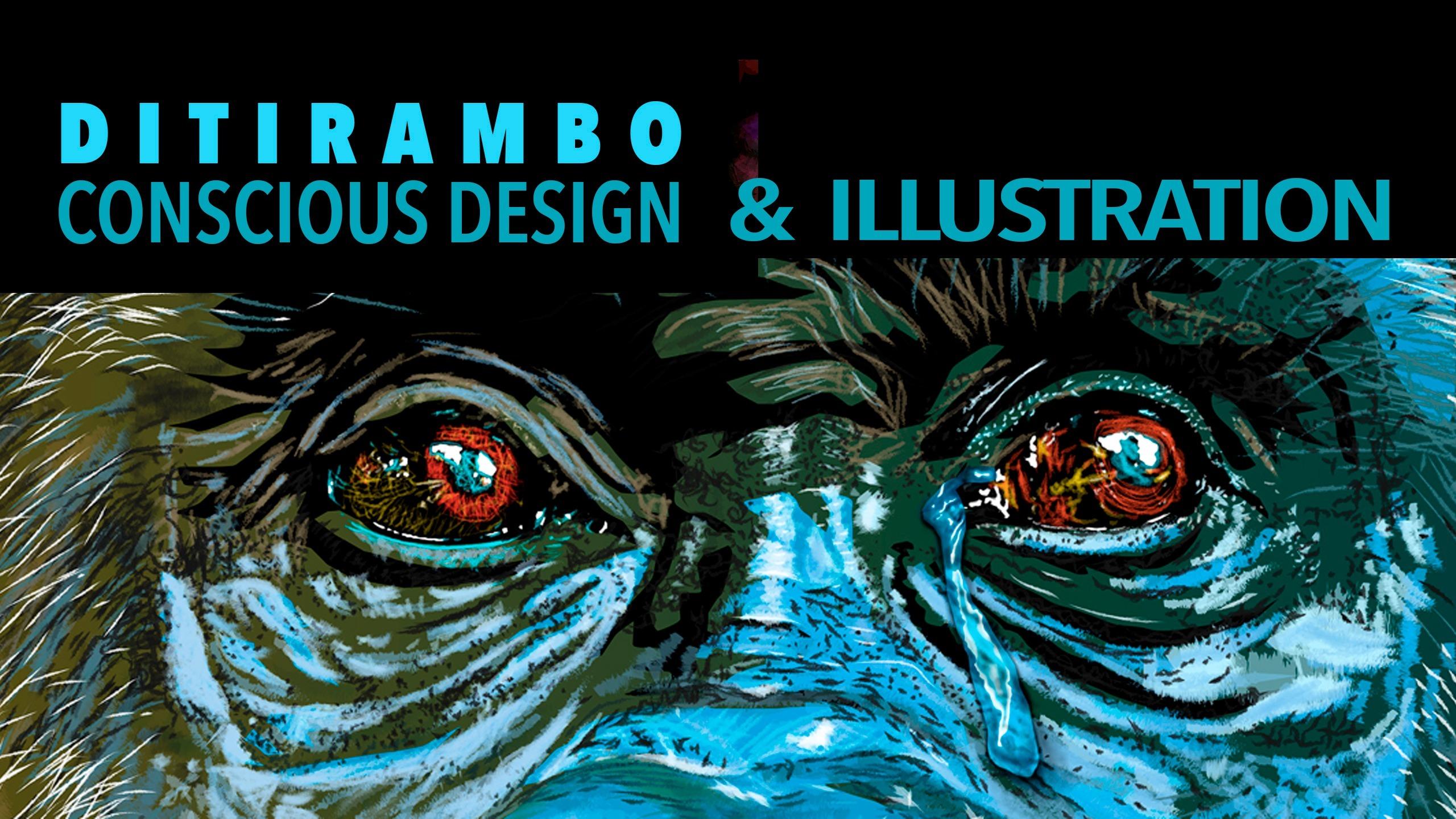 GUILLERMO ALBARRAN (@ditirambo) Cover Image