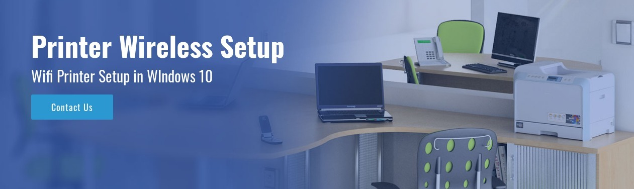 Printer Wireless Setup (@printerwirelesssetup) Cover Image