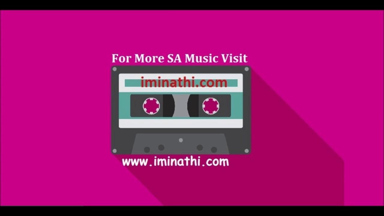 iminathi Media (@iminathi) Cover Image