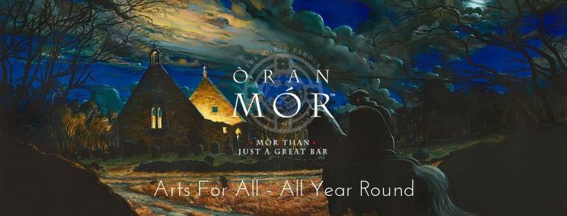 Òran Mór (@oranmor) Cover Image
