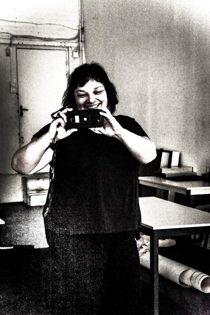 Isabelle Dussart (@isabellek) Cover Image