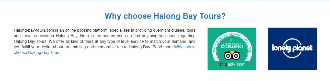 Halong-bay-tours.com (@dannypeek) Cover Image
