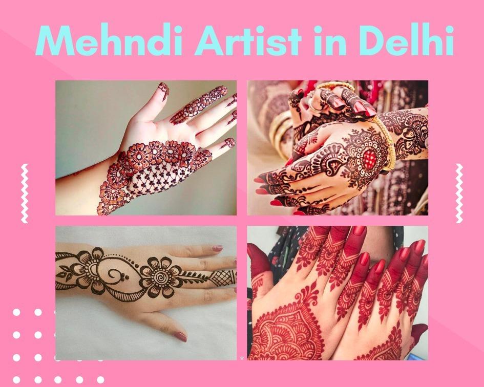 (@mehndiartistdelhi) Cover Image