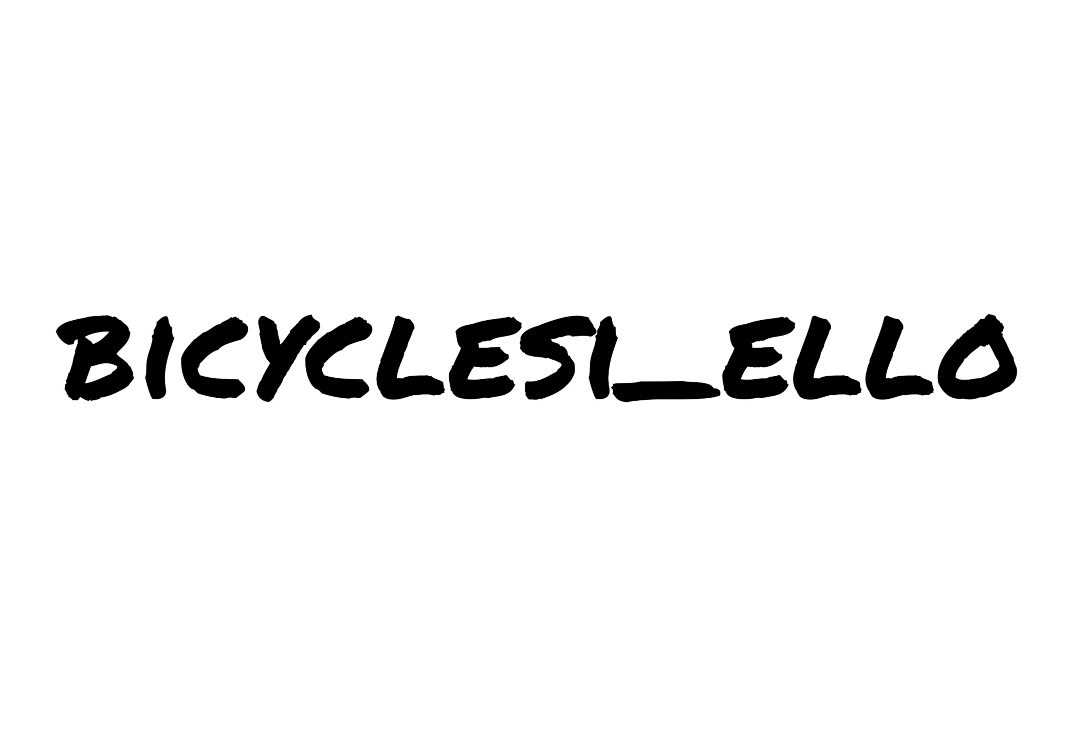 (@bicyclesi_ello) Cover Image