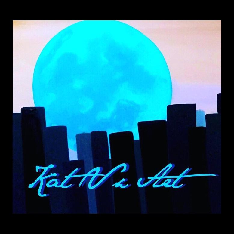 Kat (@katvxart) Cover Image