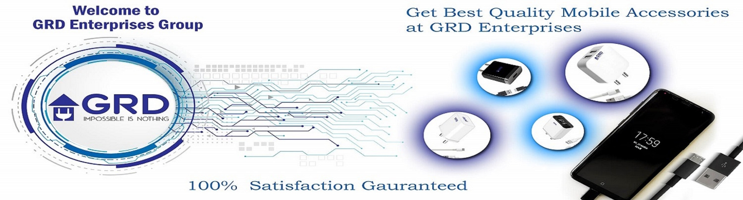 GRD Enterprises Group (@grdenterprisesgroup) Cover Image