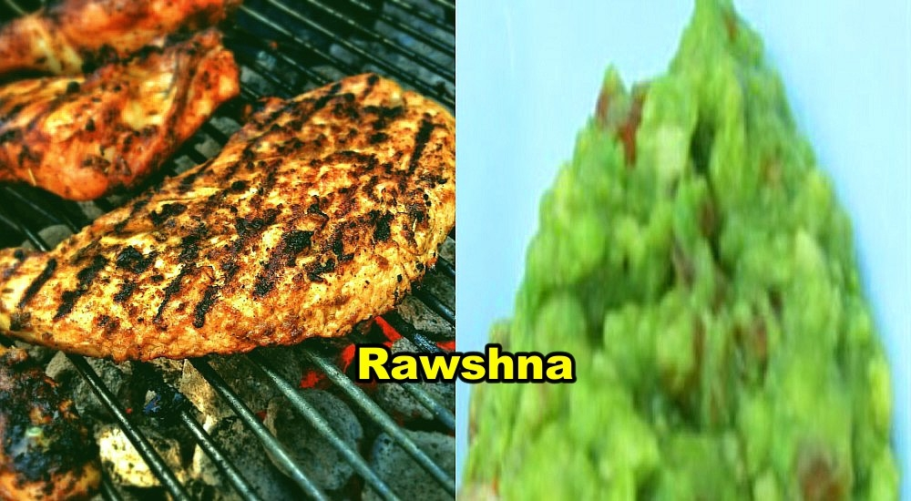 Rawshna (@rawshna) Cover Image