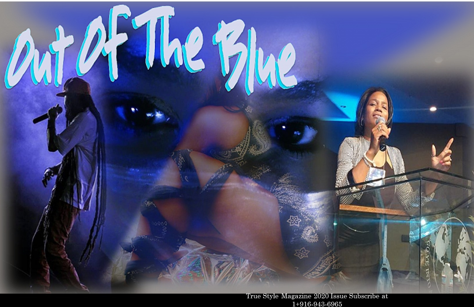 Rap (@raptv) Cover Image