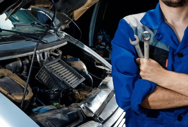 Best Car Servicing and Repair Workshop Singapore (@carservicing) Cover Image