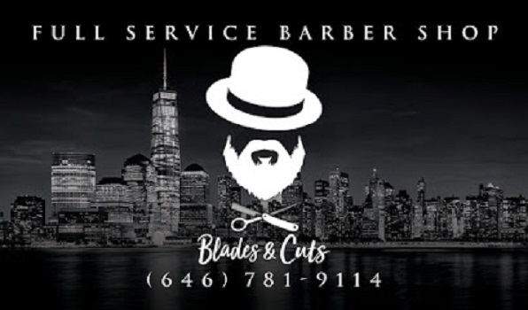Blades & Cuts NYC (@bladescutsnyc) Cover Image