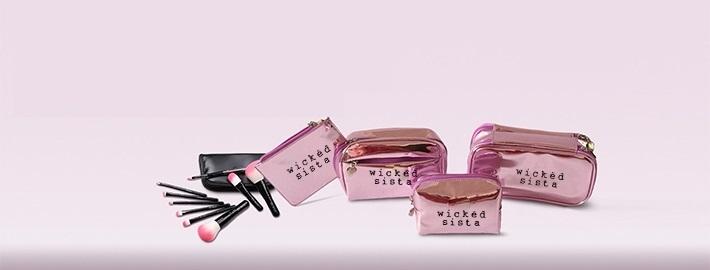 Makeup Case Australia (@wickedsista) Cover Image