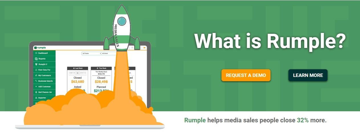 Rumple.com (@rumplescrm) Cover Image