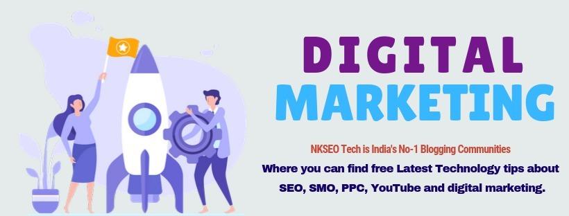 NKSEO Tech (@nkseotech) Cover Image