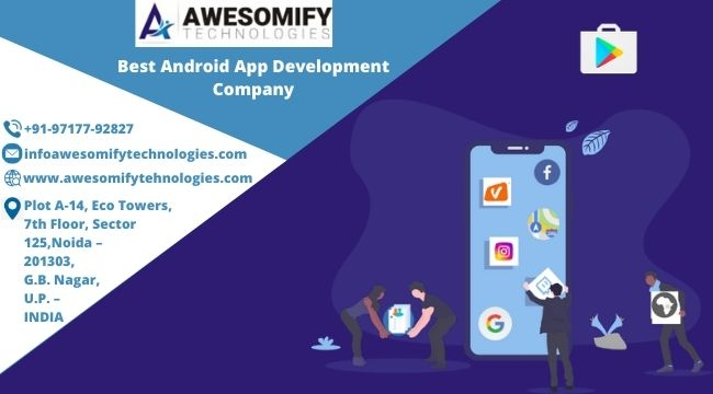 (@awesomifytechnologies) Cover Image