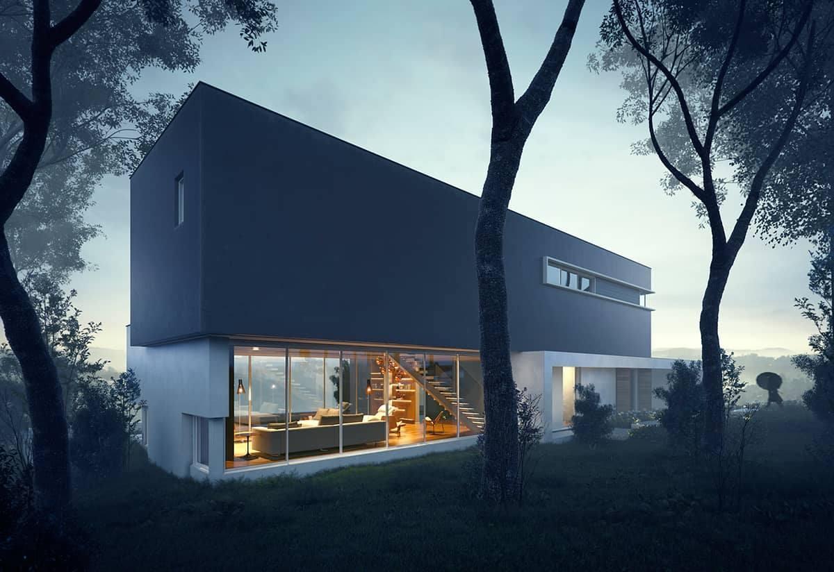 Kiến trúc Vạn An (@ctykientrucvanan) Cover Image
