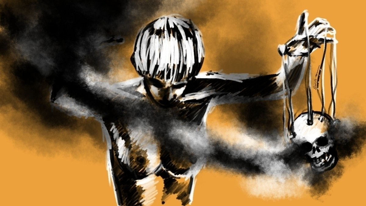 Davison  (@daviso3) Cover Image