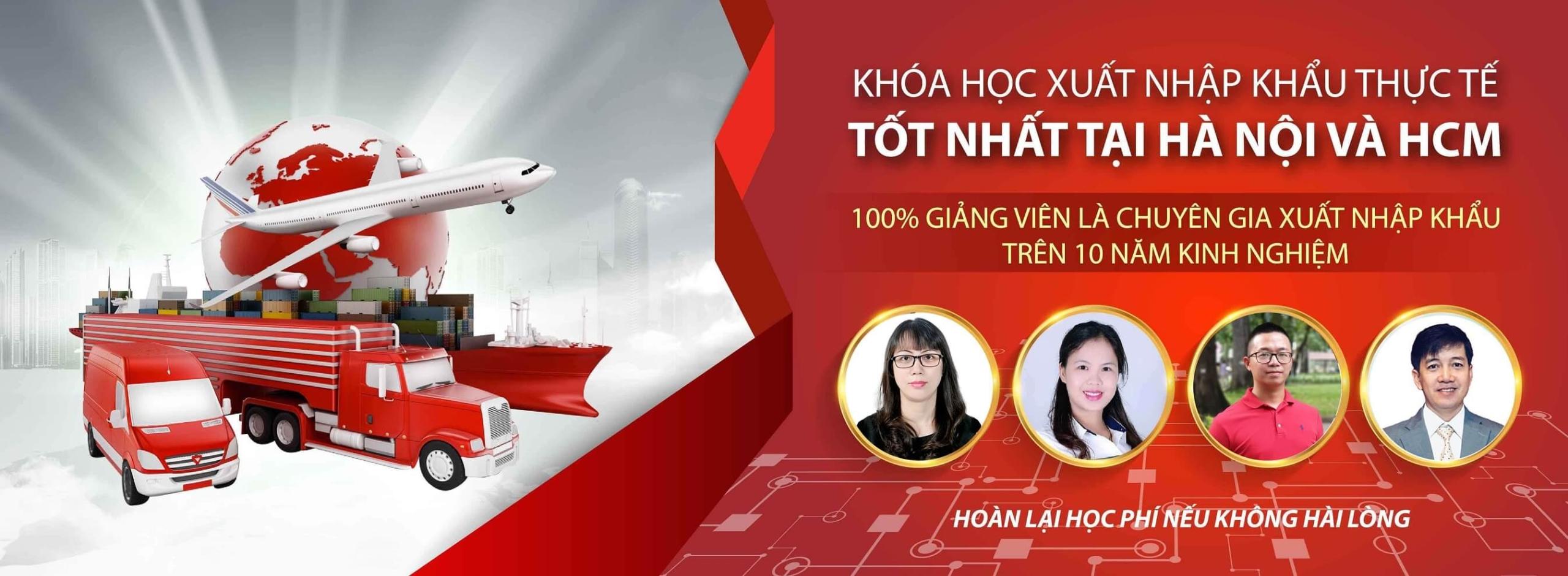 Đào tạo xuất nhập khẩu Lê Ánh (@dtxnkleanh) Cover Image