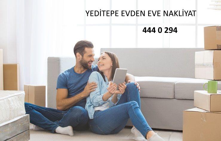 Yeditepe Evden Eve Nakli (@fayilmazdir91) Cover Image
