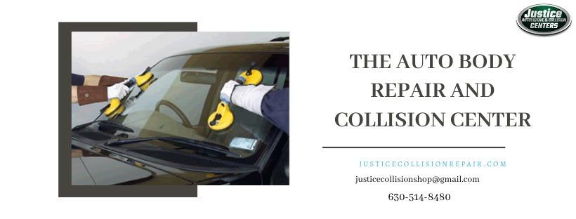 Justice Automotive & Collision Centers (@justiceautomotivecollision) Cover Image