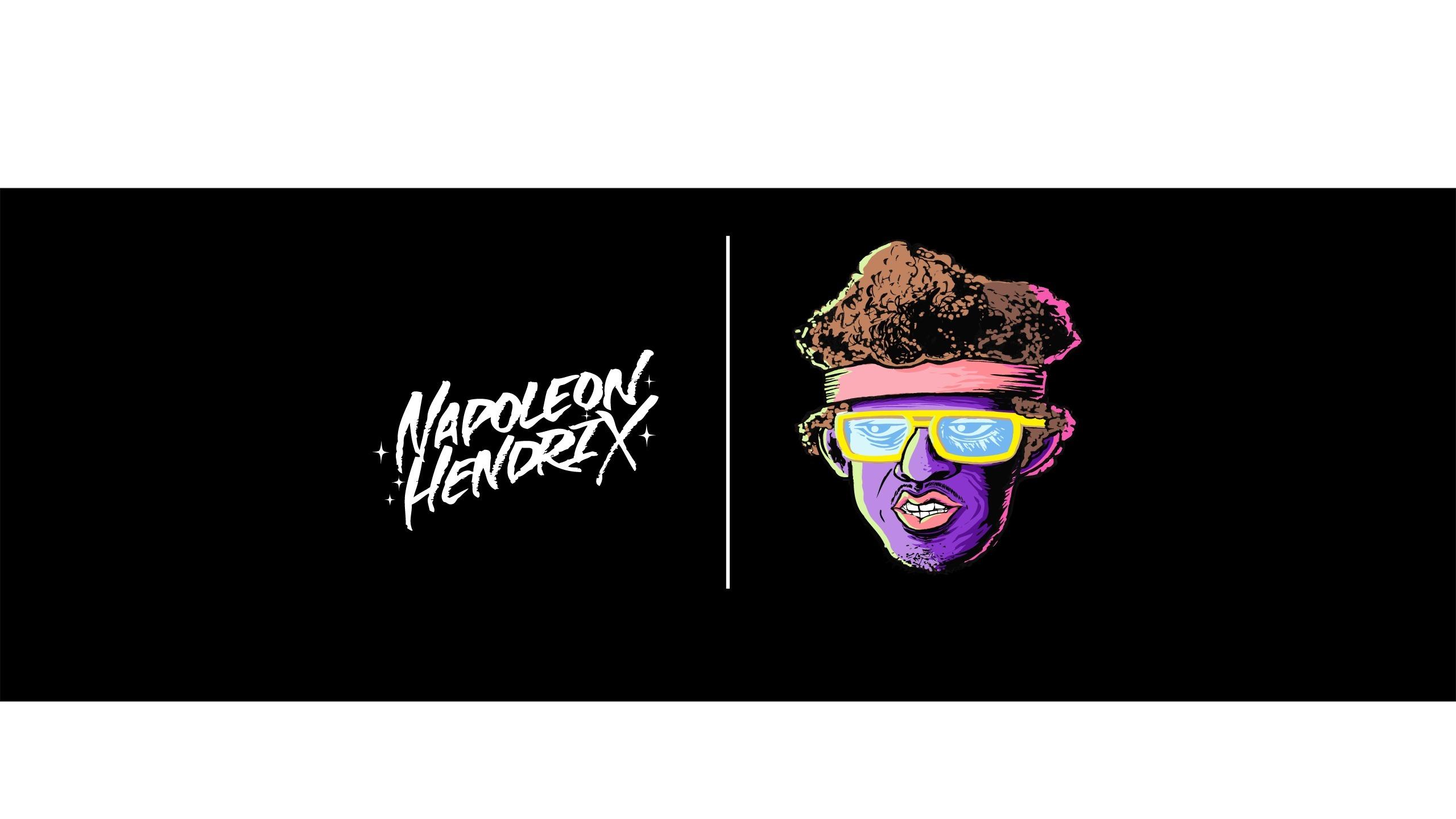 Napoleon (@napoleonhendrix) Cover Image