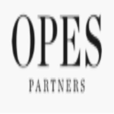 (@opespartners) Cover Image