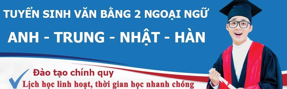 Trường Cao đẳng Ngoại Ngữ và Công Nghệ Việt Nam (@caodangngoaingu) Cover Image