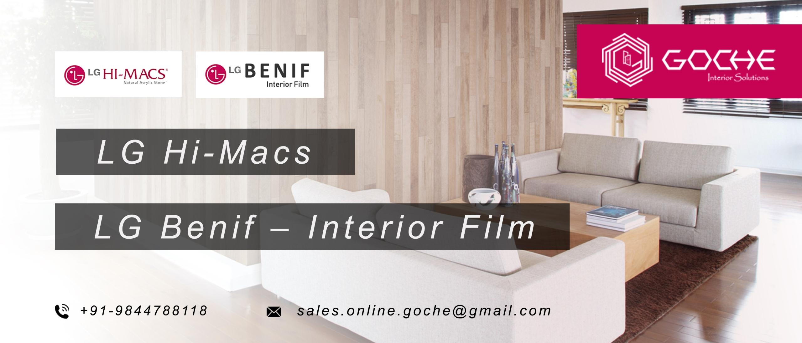 Goche Interior Solutions (@gocheinteriorsolutions) Cover Image