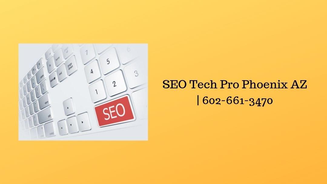 SEO Tech Pro Phoenix AZ (@phonixseo) Cover Image