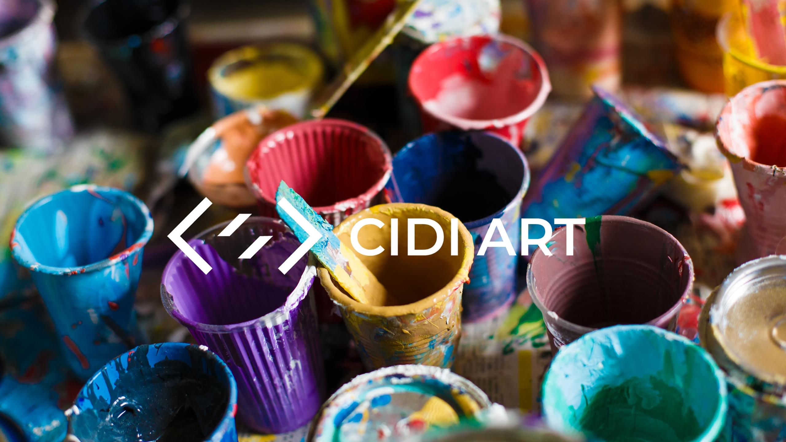 Vẽ Tranh Tường CIDI - CIDIART (@cidiart) Cover Image
