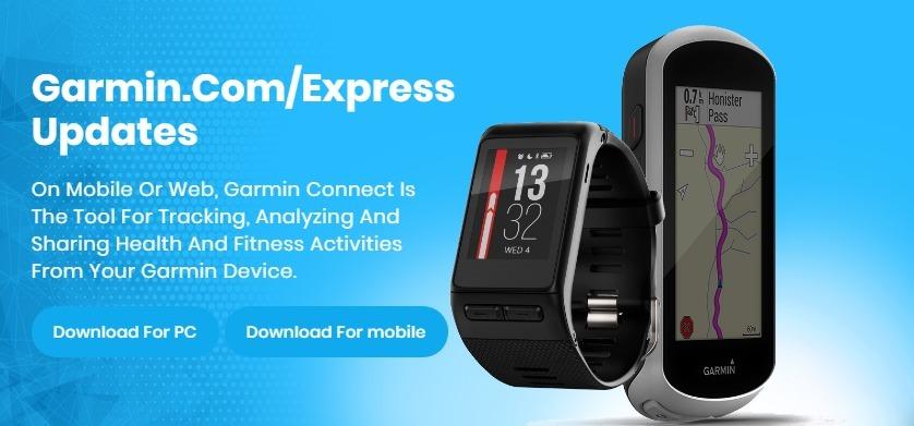Connect Garmin (@connectgarmin) Cover Image