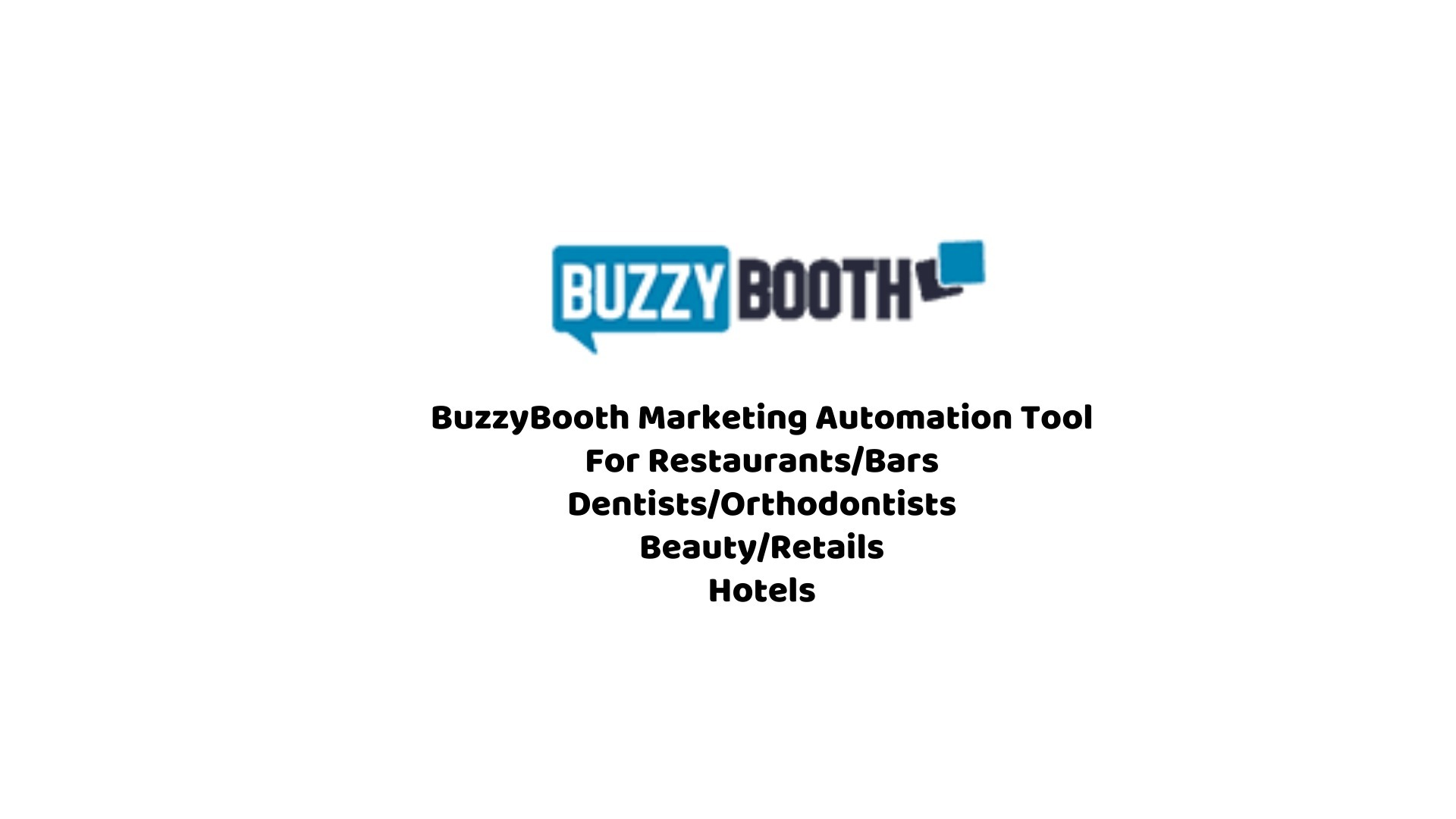 Buzzy (@buzzybooth-media) Cover Image