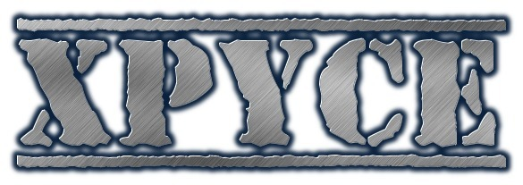 (@xpyce) Cover Image