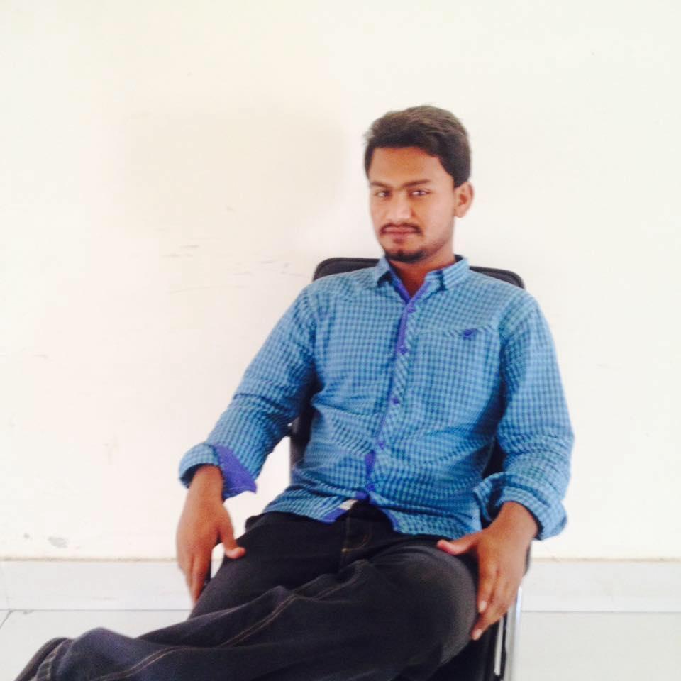 Syed  (@syedali786) Cover Image