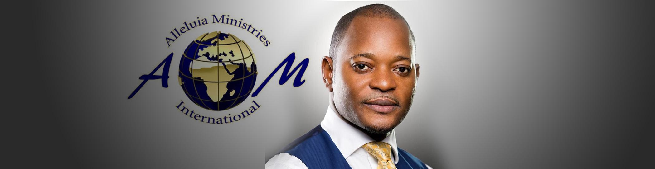 Pastor Alph Lukau (@pastoralphlukau) Cover Image