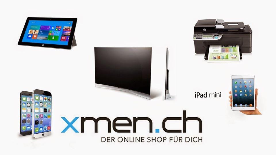 xmen.ch Onlineshop (@xmen_ch) Cover Image