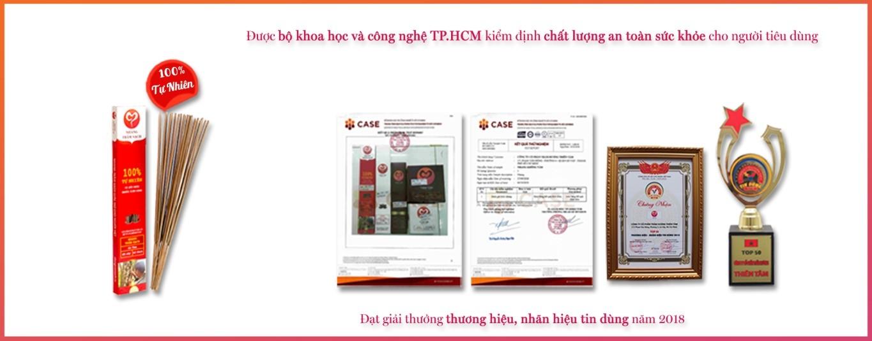 Trầm Hương Thiên Tâm (@tramhuongthientam) Cover Image