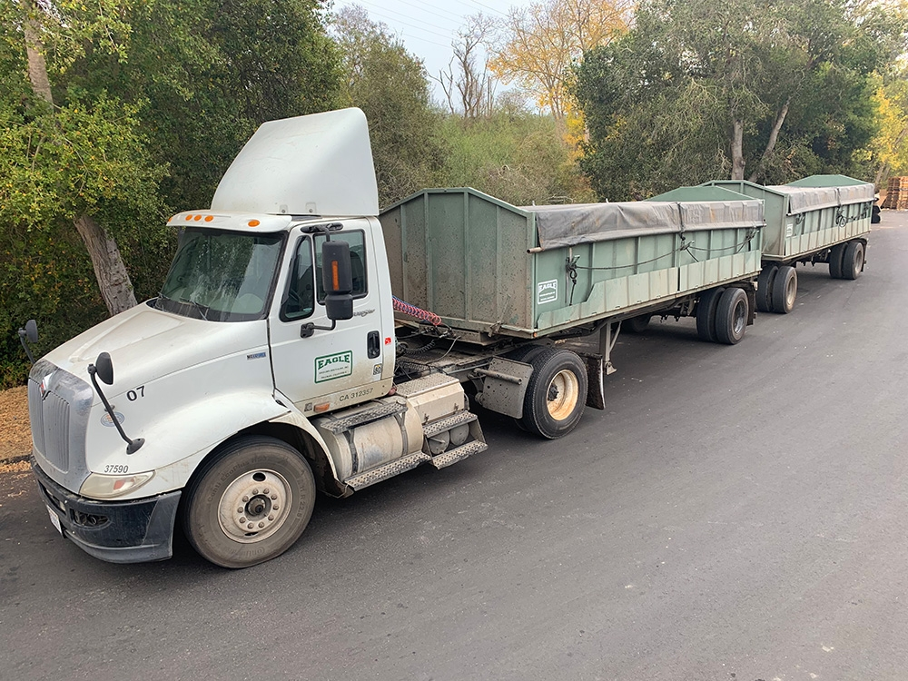 Eagle Hauling & Recycling Inc (@eaglehauling) Cover Image