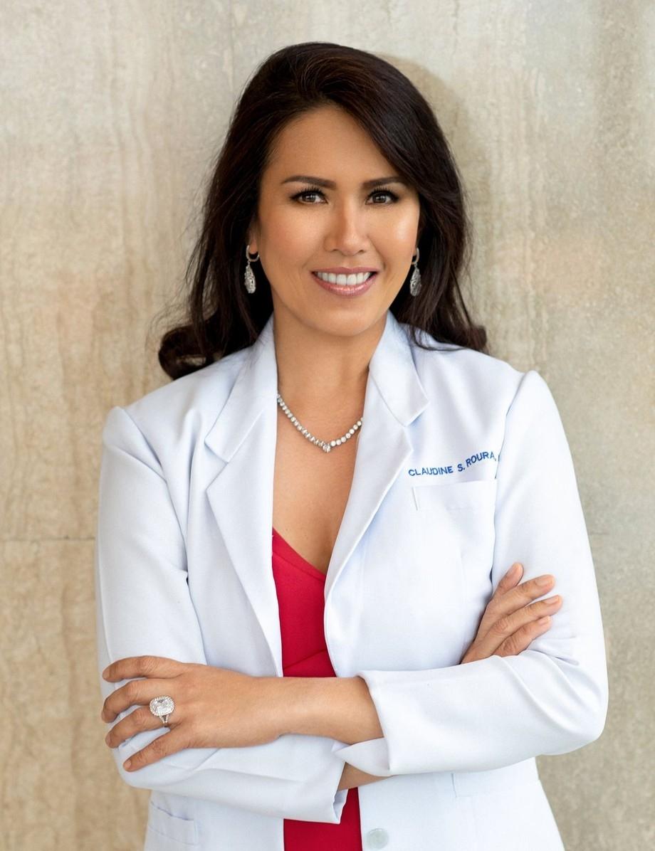 Dr.Claudine Roura  (@claudineroura) Cover Image
