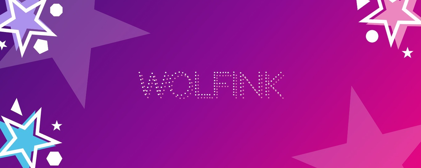 Wolf (@wolfink) Cover Image