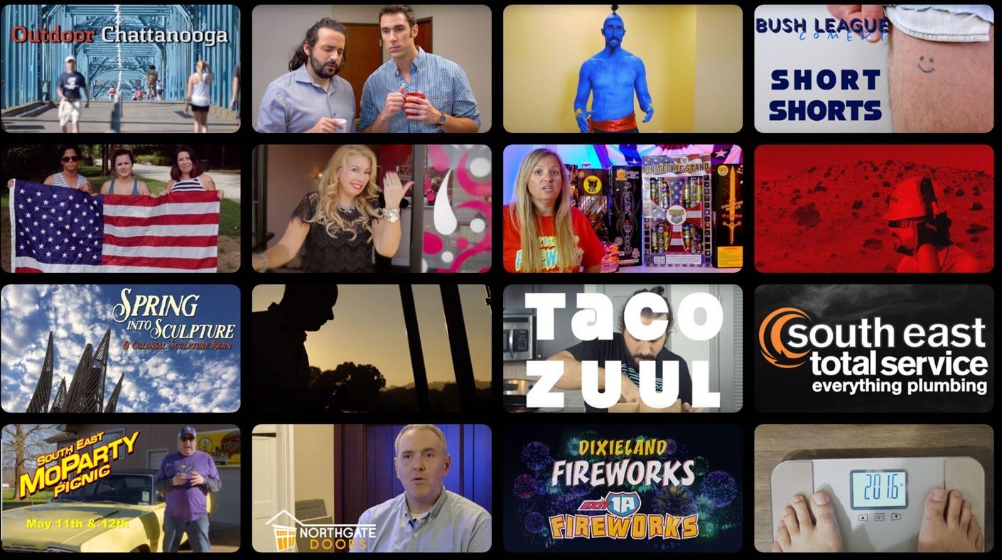 Nooga TV (@noogatv) Cover Image