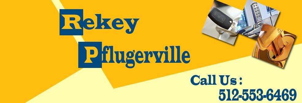 Rekey Pflugerville TX (@rekeypflugervilletx) Cover Image