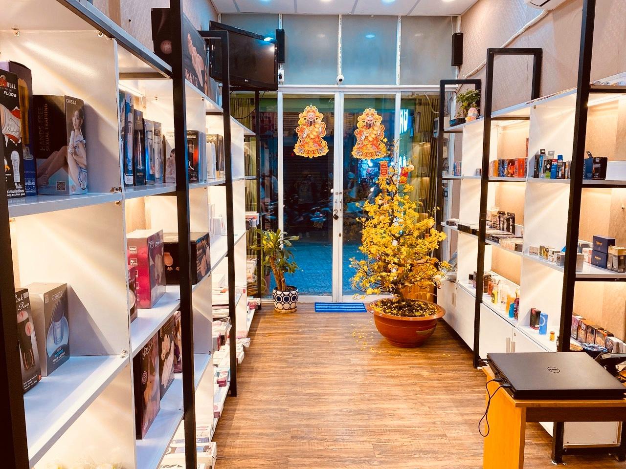 DoChoiHanhPhuc - Shop Bán Đồ Chơi (@dochoihanhphuc) Cover Image