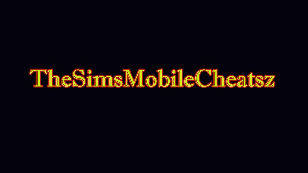 TheimsMobileCheatsz (@thesimsmobilecheatsz) Cover Image