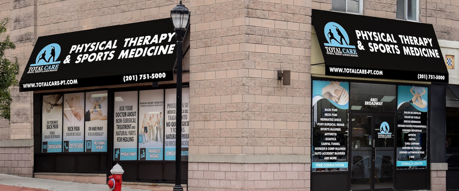 Total Care Physical Therapy & Sports Medicine  (@totalcarept) Cover Image