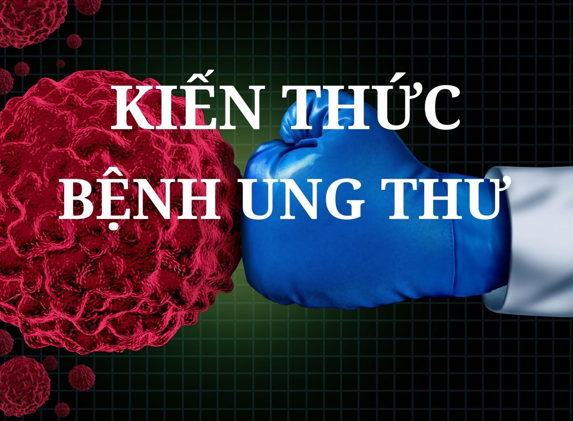 KienThucUngThu (@kienthucungthu) Cover Image