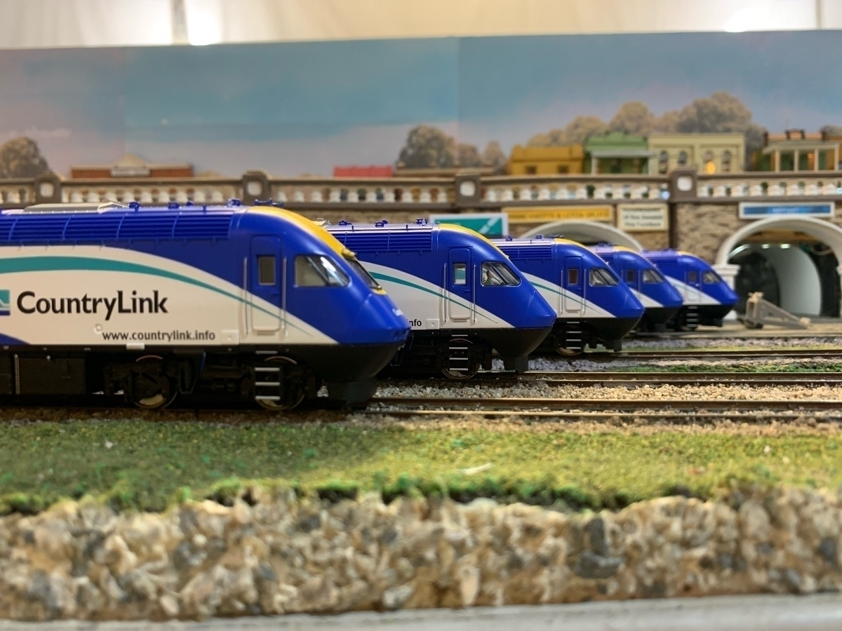 Trainman6000 (@trainman6000) Cover Image