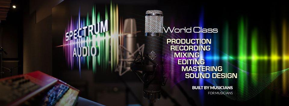 Spectrum Audio (@spectrumaudio) Cover Image