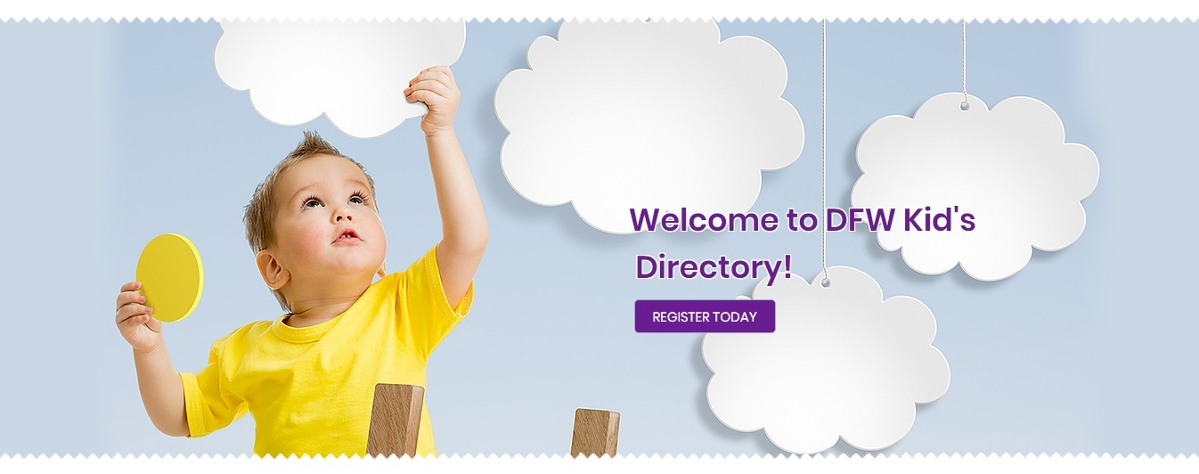 DFW Kids Directory (@dfwkidsdirectoryus) Cover Image