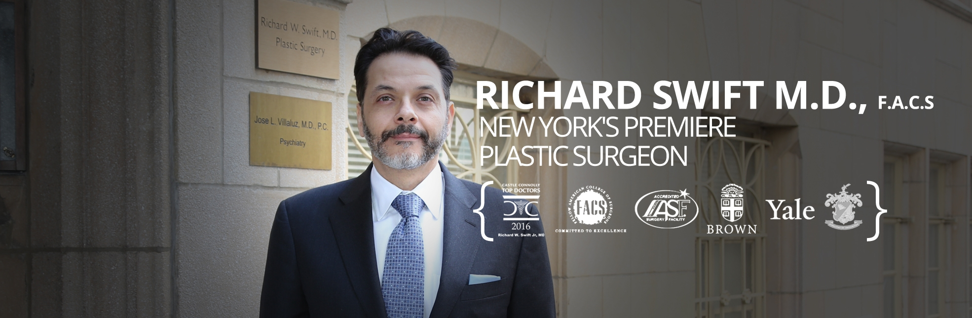 Dr. Richard Swift  (@richardswiftmd) Cover Image