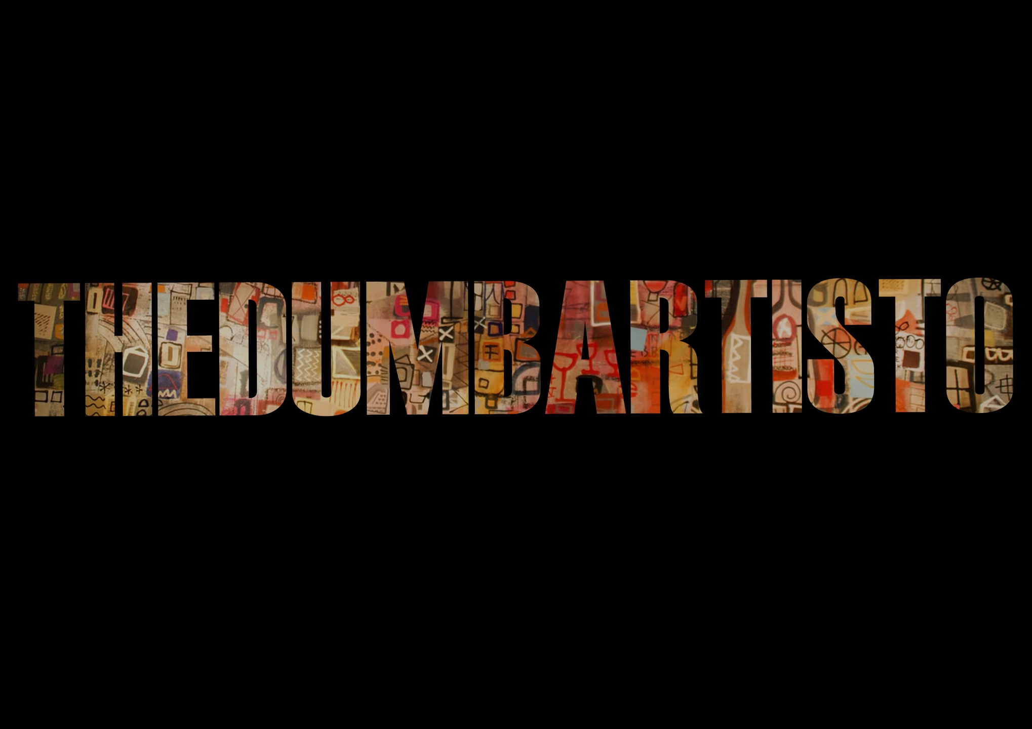 S (@thedumbartisto) Cover Image